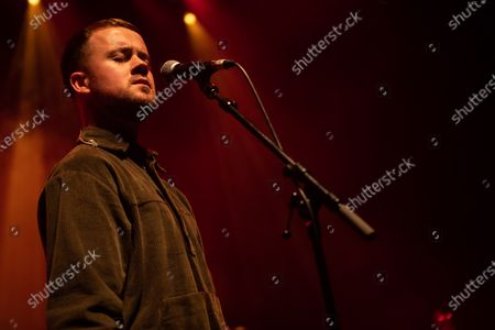 Stock Picture of Maverick Sabre