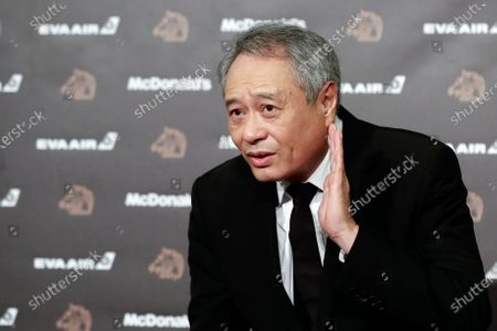 Editorial photo of 56th Golden Horse Awards in Taipei, Taiwan - 23 Nov 2019