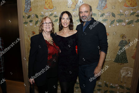 Stock Photo of Scott Adsit with Guests