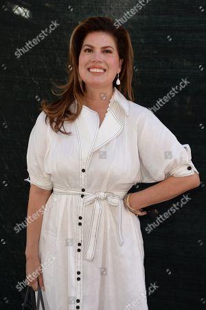 Tanya Callau