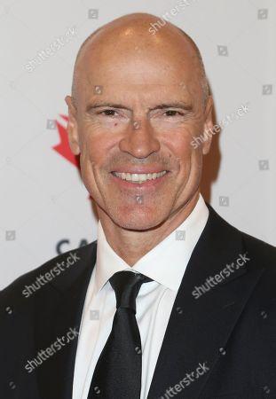 Stock Image of Mark Messier