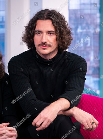 Editorial photo of 'Sunday Brunch' TV show, London, UK - 24 Nov 2019