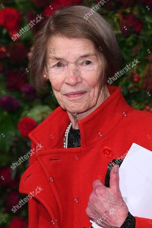 Glenda Jackson