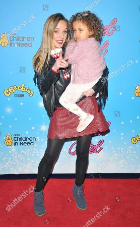 Editorial image of The Cbeebies Christmas Show: 'Hansel & Gretel' premiere, Cineworld Leicester Square, London, UK - 24 Nov 2019