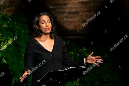 Editorial image of Diahann Carroll Memorial, New York, USA - 24 Nov 2019