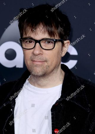Stock Picture of Rivers Cuomo
