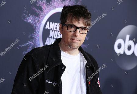 Rivers Cuomo - Weezer