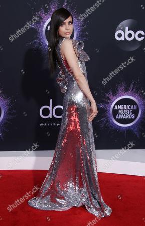 Stock Photo of Sofia Carson