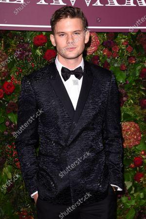 Editorial photo of 65th Evening Standard Theatre Awards, The London Coliseum, UK - 24 Nov 2019