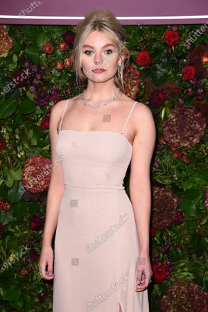 Stock Picture of Nell Hudson