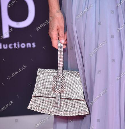 Erin Murphy, bag detail