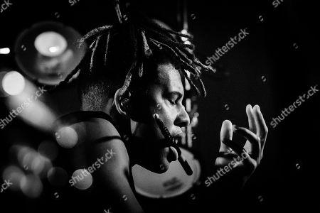 Editorial picture of Tokio Myers in concert at O2 Institute, Birmingham, UK - 24 Nov 2019