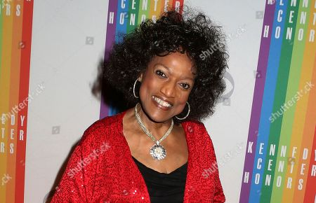 Jessye Norman at the 2013 Kennedy Center Honors at the Kennedy Center for the Performing Arts in Washington. Norman was remembered as a force of nature as thousands filled the Metropolitan Opera House, for a celebration of the soprano, who died Sept. 30 at age 74