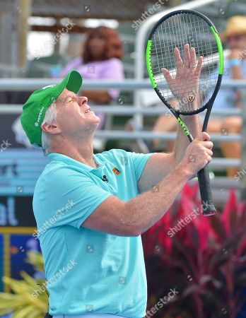 Editorial picture of 30th annual Chris Evert Pro-Celebrity Tennis Classic, Del Ray, USA - 24 Nov 2019