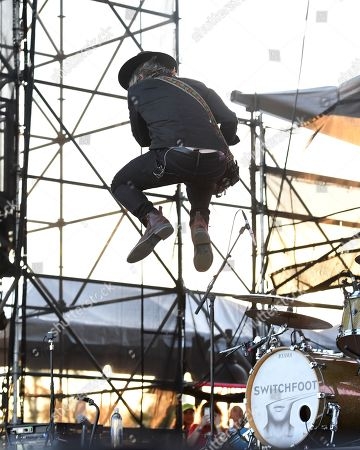 Switchfoot - Jon Foreman