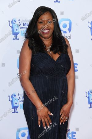 Stock Picture of Angie Greaves