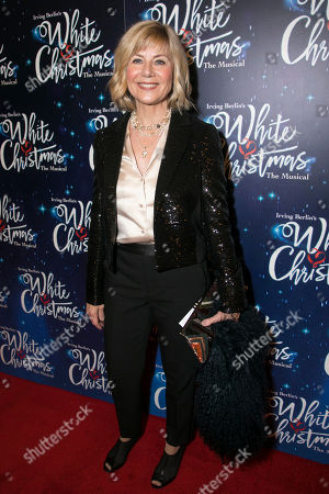 Stock Picture of Glynis Barber