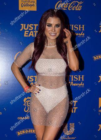 Editorial photo of British Curry Awards, London, UK - 25 Nov 2019