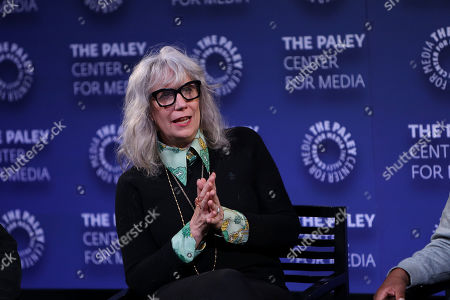 Editorial image of PaleyLive NY: The Power of Political Satire on TV, New York, USA - 25 Nov 2019