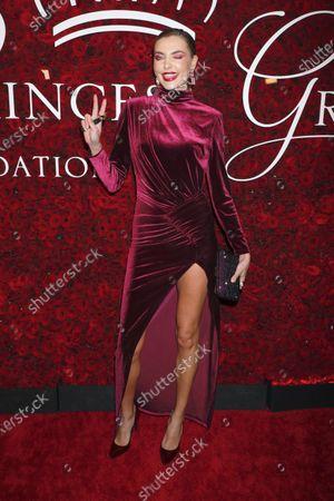 Stock Photo of Alina Baikova