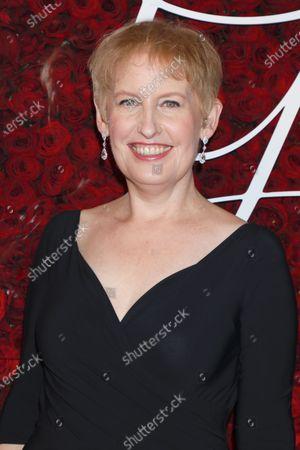 Stock Picture of Liz Callaway