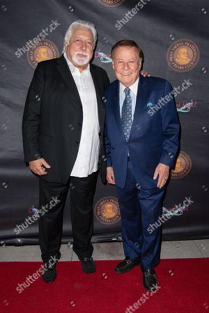 Michael Tadross and Marvin Scott