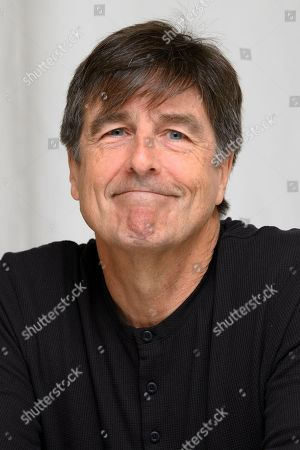 Stock Photo of Tom Newman