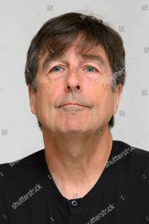 Stock Picture of Tom Newman