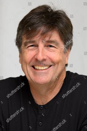 Stock Image of Tom Newman