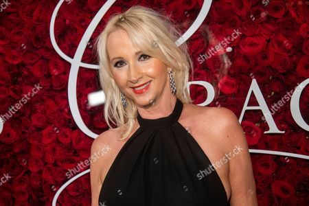 Stock Picture of Kasia McCormick attends the 2019 Princess Grace Awards Gala at The Plaza Hotel, in New York