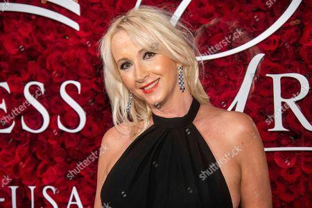 Editorial photo of 2019 Princess Grace Awards Gala, New York, USA - 25 Nov 2019