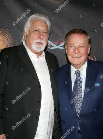 Editorial photo of Friars Club honors Larry King for his 86th birthday, The Crescent Hotel, Los Angeles, USA - 25 Nov 2019