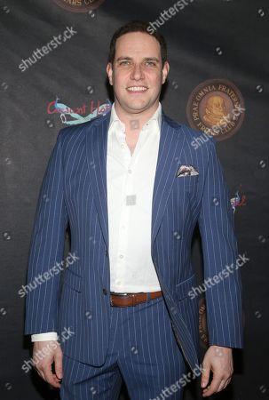 Stock Picture of Steven Scott