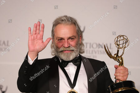Stock Photo of Haluk Bilginer