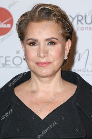 Maria Teresa Mestre Batista, Grand Duchess of Luxembourg