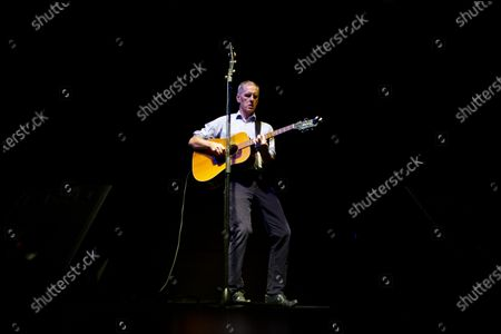 Stock Picture of Robert Forster