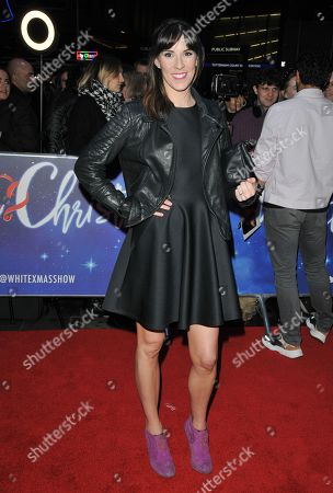 Stock Picture of Verity Rushworth