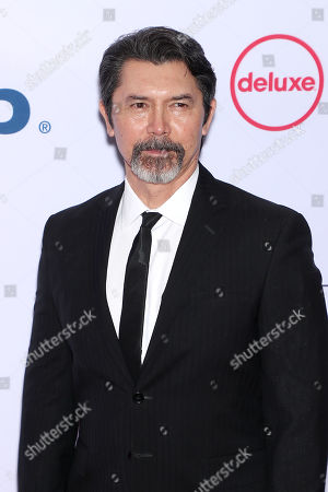 Stock Picture of Lou Diamond Phillips