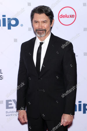 Editorial image of 47th International Emmy Awards, New York, USA - 25 Nov 2019