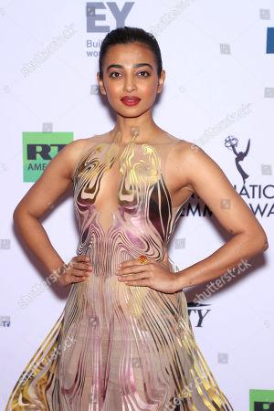 Editorial photo of 47th International Emmy Awards, New York, USA - 25 Nov 2019