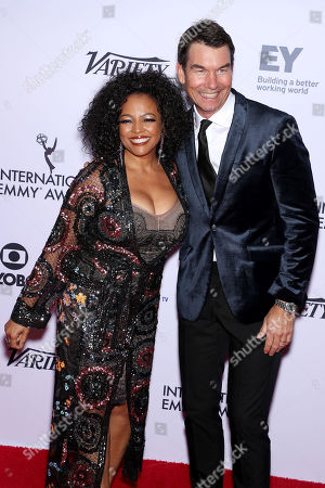 Kim Fields, Jerry O'Connell