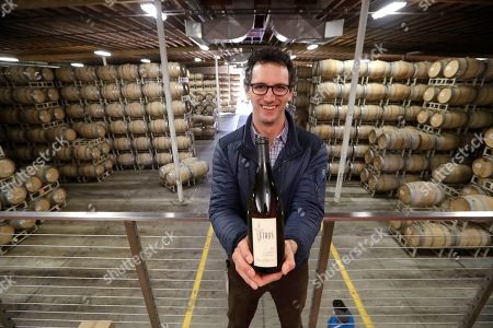 Editorial picture of Washington 1000 Wineries, Woodinville, USA - 21 Nov 2019