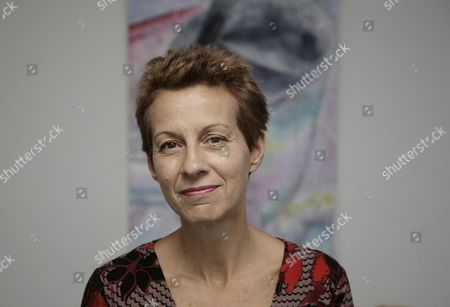 Stock Picture of Felicity Lusk