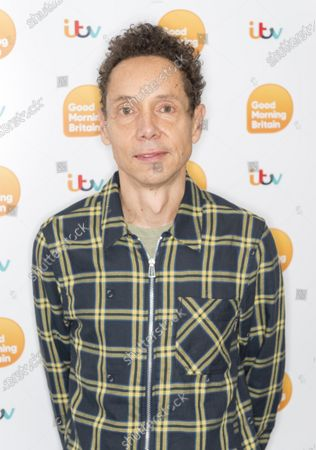 Editorial image of 'Good Morning Britain' TV show, London, UK - 27 Nov 2019