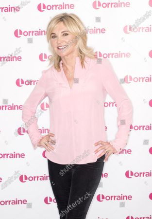 Anthea Turner