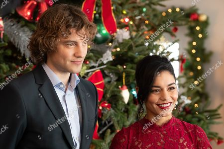 Editorial photo of 'The Knight Before Christmas' Film - 2019