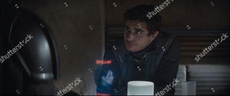Jake Cannavale as Toro Calican