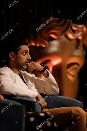 Stock Photo of Riz Ahmed