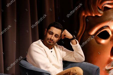 Stock Image of Riz Ahmed