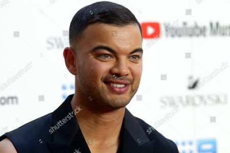 Editorial image of 33rd Annual ARIA Awards, Sydney, Australia - 27 Nov 2019